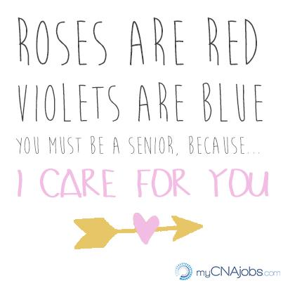 To Our Caregivers From MyCNAjobs MyCNAjobs Blog