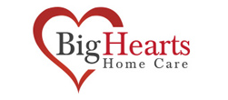 Big Hearts Home Care