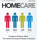 Home Care Job Guide